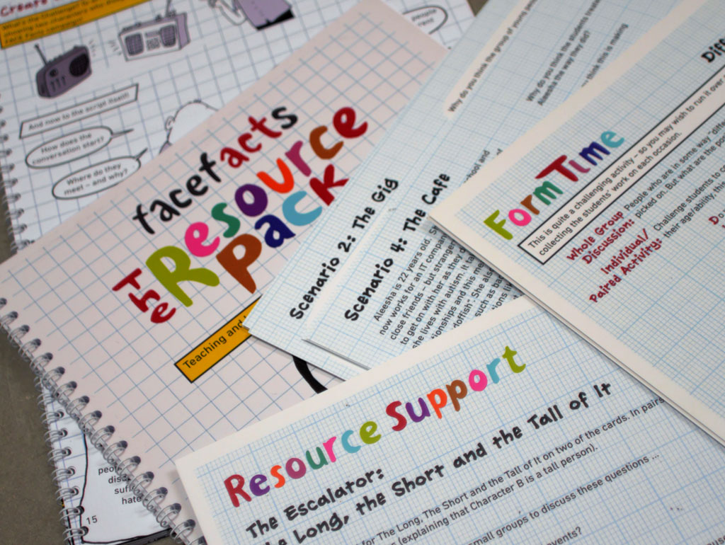 Resources – FACE Facts Campaign