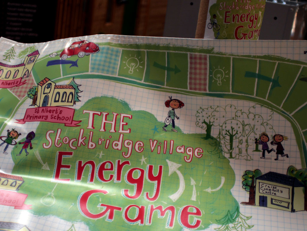 Resources – Community Engagement – The Energy Game!