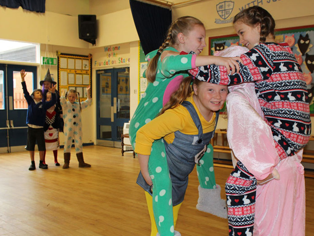 World Book Day – School Workshops, Assemblies and Author Visits for World Book Day 2019