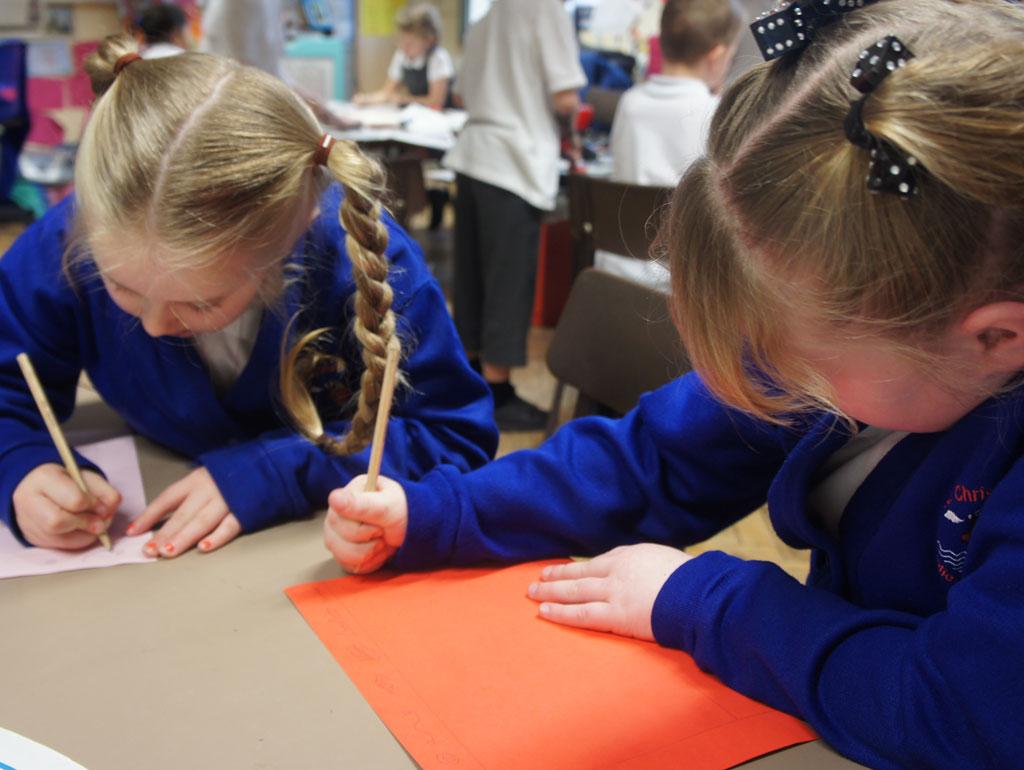 Children's Book Week – School Workshops