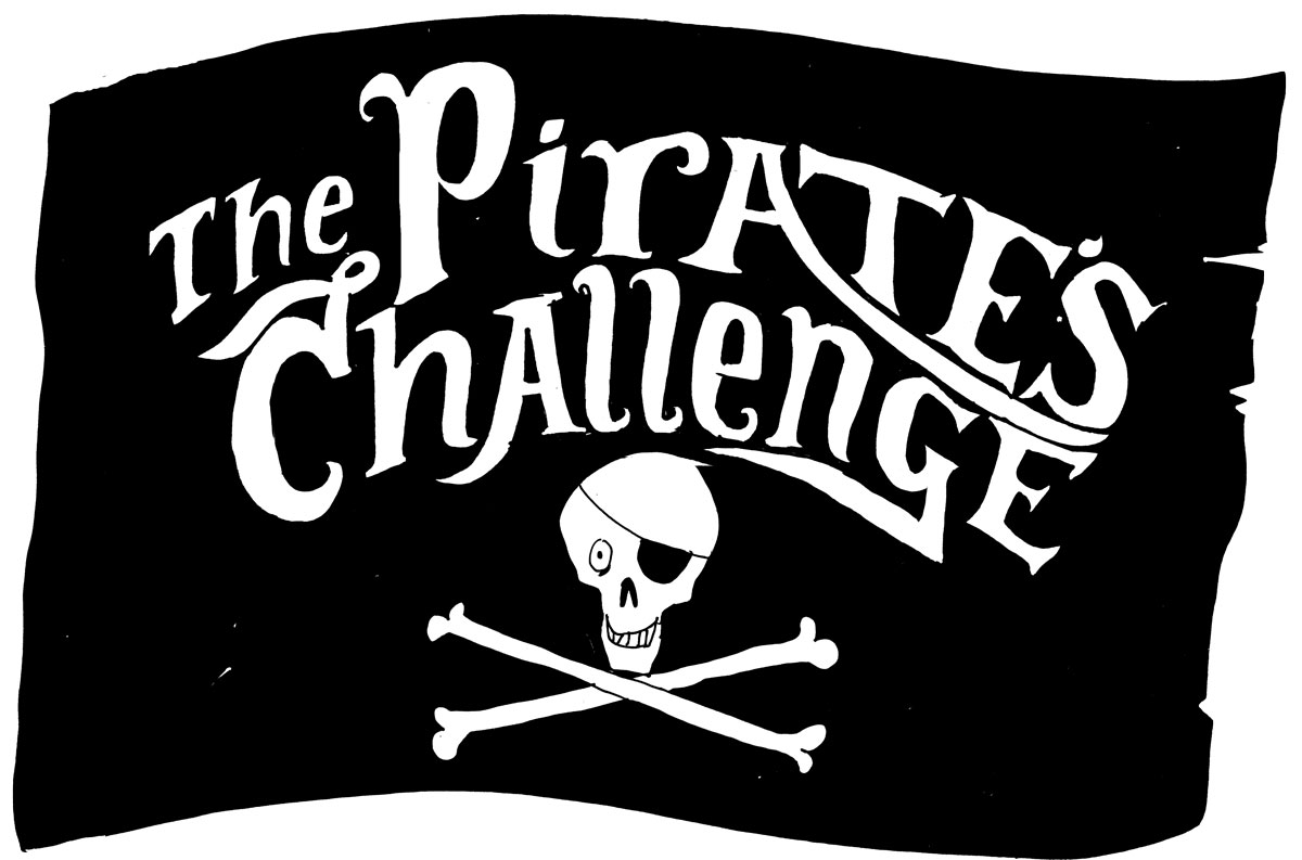 Whole School Maths – The Pirate's Challenge! – Maths Workshops for Primary Schools