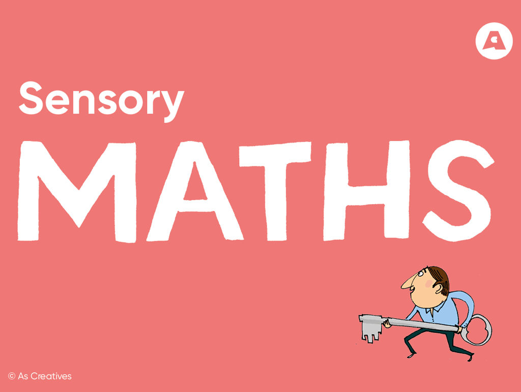 Sensory Maths – the Inclusivity of Maths