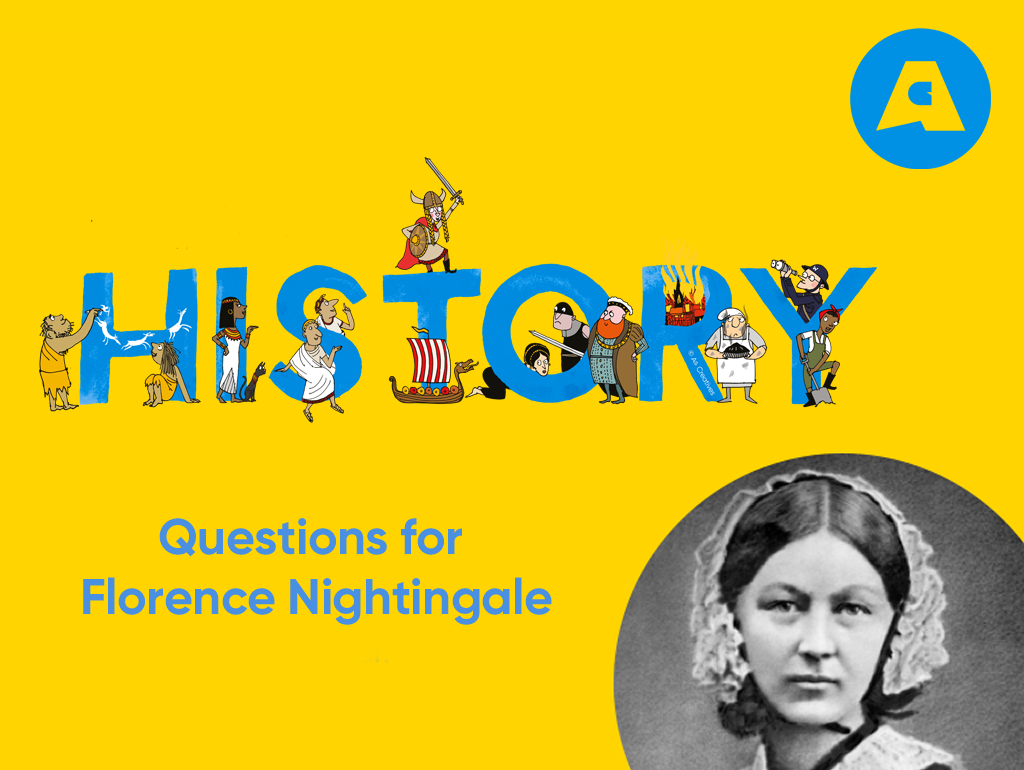Happy Birthday Florence Nightingale! – School Workshop to Support the History Curriculum