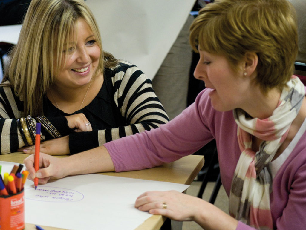 Creative CPD and INSETs for Teachers