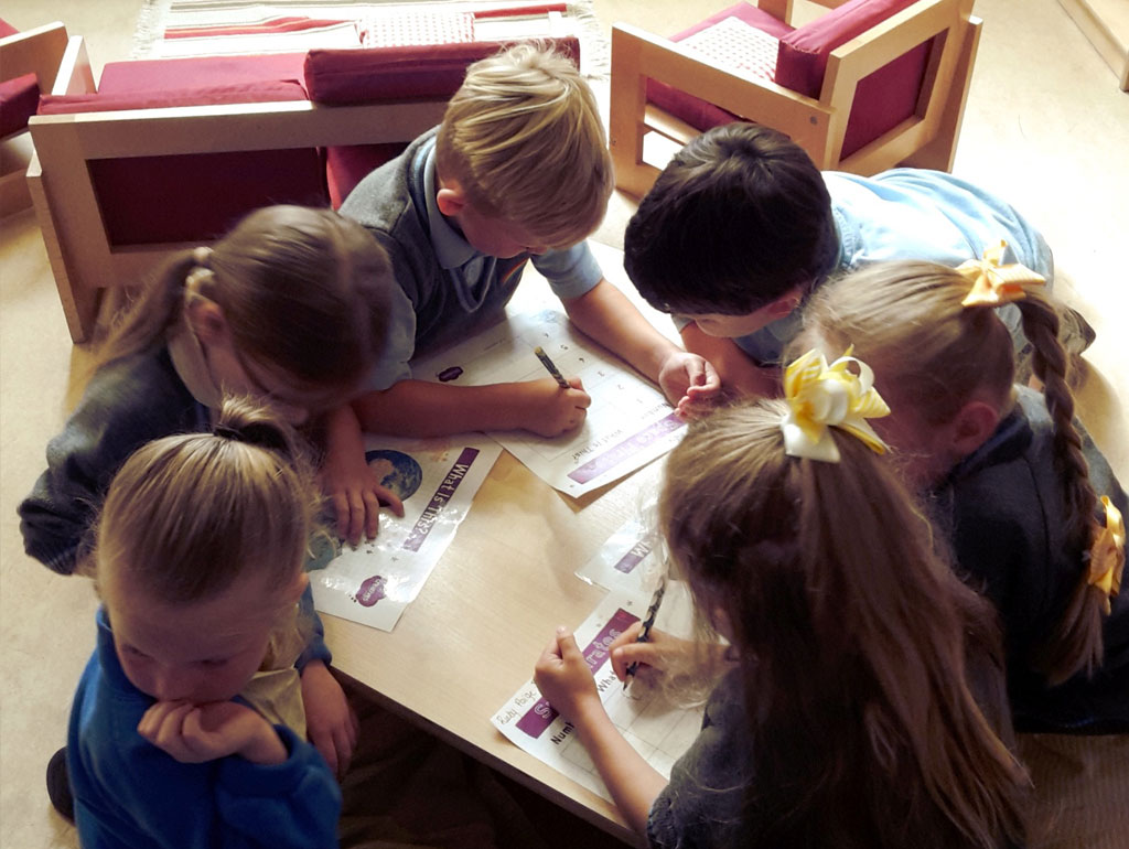 Case Study: CSI: Storyland – Maths for EYFS