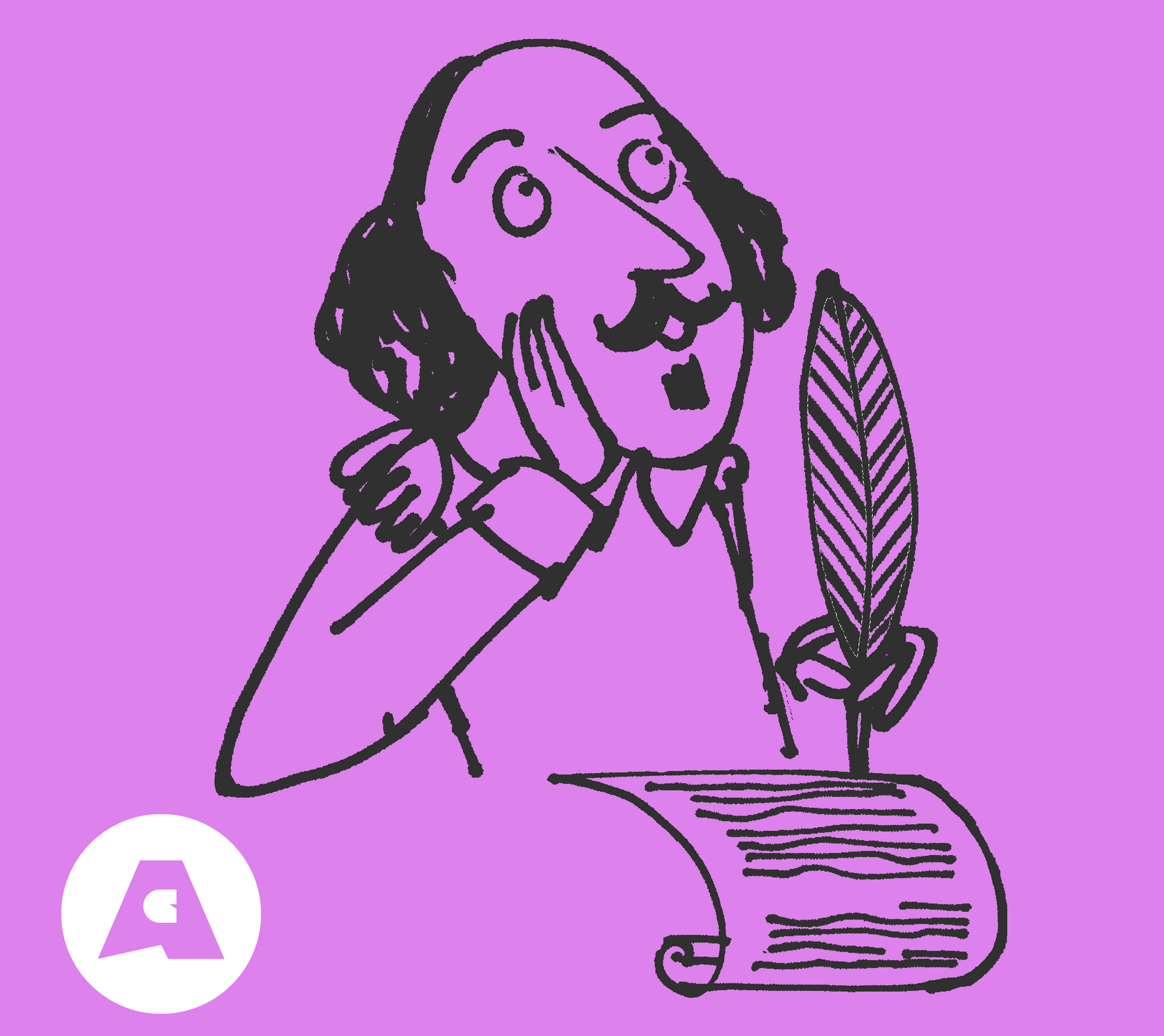 Teaching Resource: Shakespeare Personification Poetry